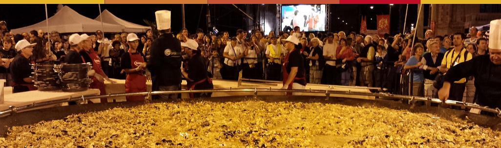 Clásica Paella de Piriápolis será en beneficio de Teletón