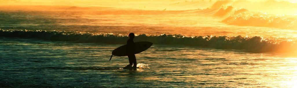 11 años comunicando a través del surf
