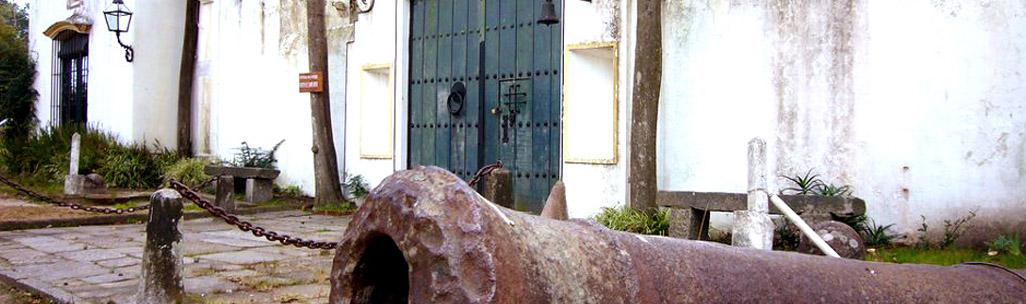 Fortín de Santa Rosa