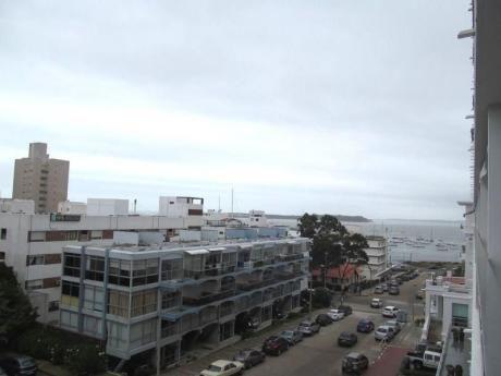 Península, Dormitorio, Baño, Cerca Del Puerto Y Al Lado De Gorlero