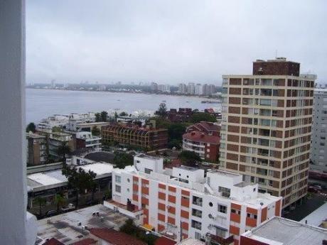 Lux Tower, En El Corazón De La Península! 2 Dormitorios, 2 Baños, Garage