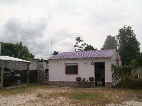 Casas En Ciudad De La Costa