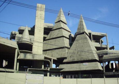 Esctructura De Edificio, Para Hotel, Embajada, Centros Financieros