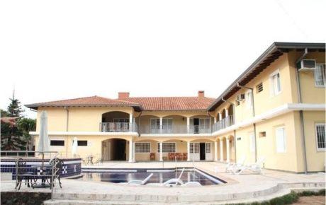 Mansion Casa Grande, Zona  Ita Enramada De AsunciÓn!!!