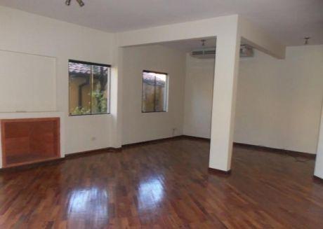 Villa Morra/p Vivir C/seguridad!!!/condominio/ $1800...