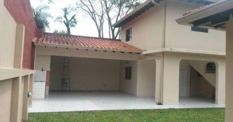 Espectacular Casa Sobre Asfalto Refaccionada A Nueva!! Ref:aq95