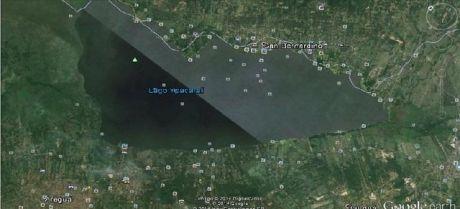 Vendo En Oferta Sobre El Lago Ypacarai 33 Has De Terreno