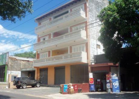Vendo En Oferta Edificio De Departamentos Sobre Avenida Defensores Del Chaco