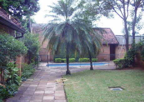 Vendo Casa En Los Mangales