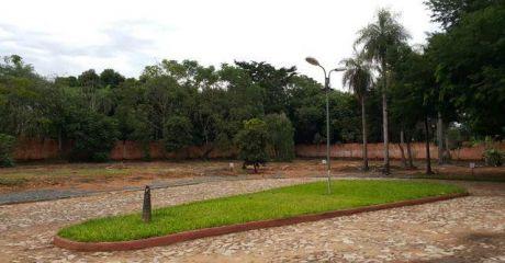Terrenos En Barrio Cerrado Zona Yacht Y Golf Club!!