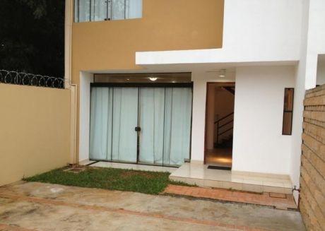 Duplex Amoblado, Zona Luisito De Loma Pyta!!!