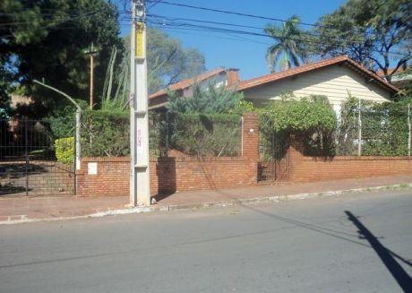 Villa Morra Zona Shopping Mcal Lopez