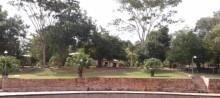 Casa Quinta En Yaguaron. 10 Has.