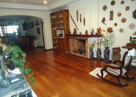 Vendo Residencia Zona Villa Morra!!!
