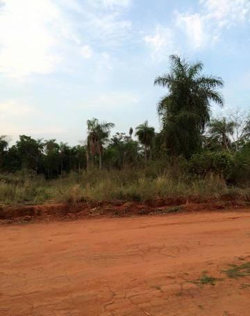 Vendo 2 Terrenos Juntos En Luque, Zona Moras Cue!!