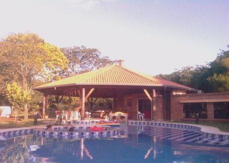 Hermosa Casa-quinta En Aregua, Zona Aregua Capiata!!!