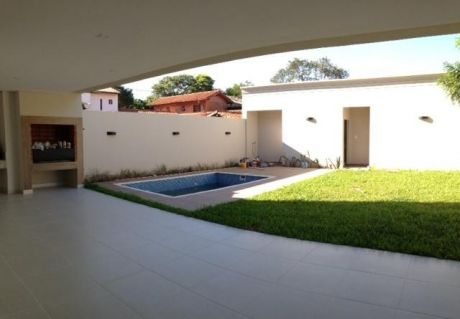 Vendo Casa A Estrenar Zona Herrera!!!