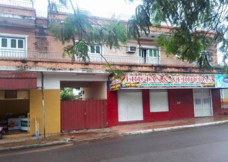 Vendo Casa Con Salones Comerciales En Luque, Sobre Avenida Principal