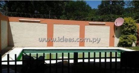 Vendo Casa Zona Garden Club C/piscina!!!