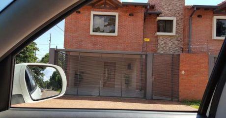 Barrio San Miguel, San Lorenzo, En El Limite Con Fernando De La Mora