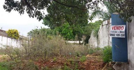 Detras De Itau Centenario Vendo Terreno