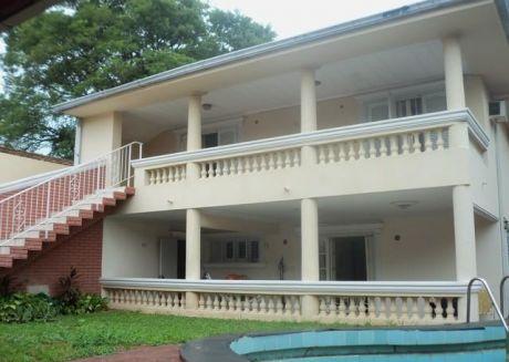 Gran Residencia En Oferta En El Barrio Seminario