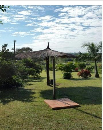 Vendo Hermosa Casa Quinta En Capiata Km 20, Sobre Ruta