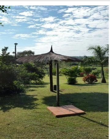 Vendo Hermosa Casa Quinta En Capiata Km 20, Sobre Ruta!!