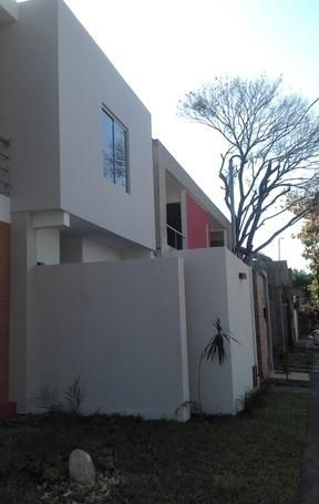 Duplex Minimalista A Estrenar En Villa Aurelia