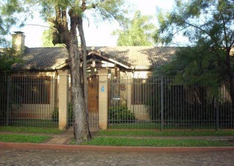 Residencia Amoblada Para Diplomaticos, Bo. Los Laureles!!!