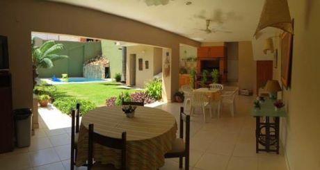 Alquilo Hermosa Residencia Zona Centro Paraguayo Japones ....