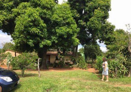 Vendo Casa En Luque, Zona De Moras Cue!