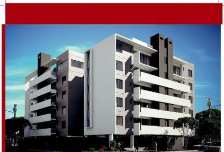 Dos Departamentos En El Bo. Stma. Trinidad, De Dos Dormitorios!!!