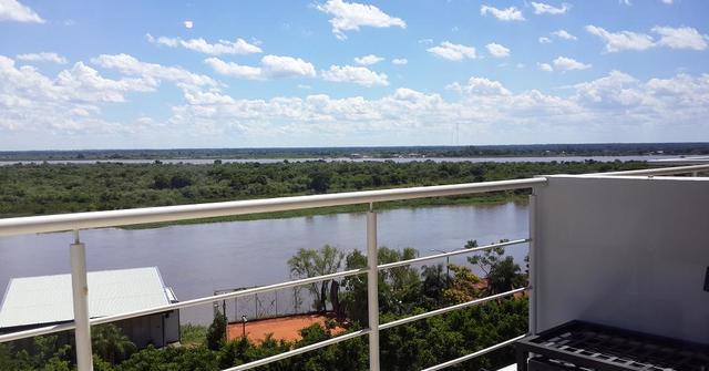 Espetacular Oportunidad Para Inversionistas Super Oferta 6 Departamentos Frente Al Rio Paraguay