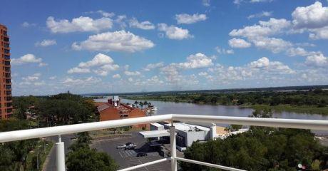 Hermosos Departamentos Frente Al Rio, Alquiler Por Mes O Por Año!