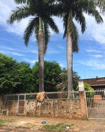 Vendo Casa En Luque, Barrio Bella Vista!!