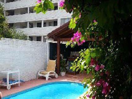 Casa En Playa Mansa