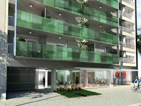 Apartamentos En Villa Biarritz