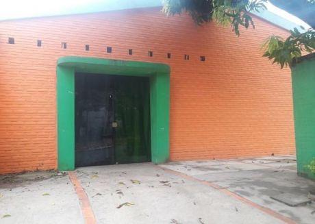 Tinglado Con Vivienda En Fernando De La Mora Zona Sur, Bo. Pitiantuta!!!