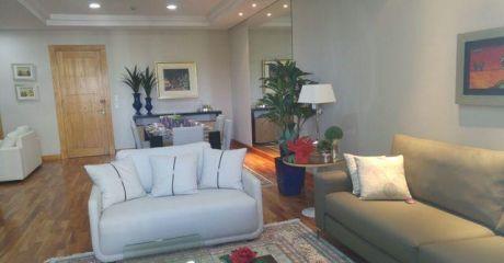 Departamento Premium De 3 Dormitorios En Suite Sobre Avda. Santa Teresa