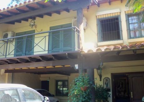 Sobre Ri 6 Boqueron Elegante Residencia De 5 Dormitorios