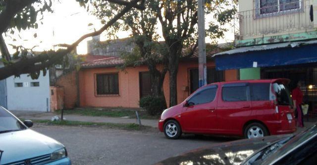 Terreno Con Casa, Zona Face`s, Fernando Zona Norte