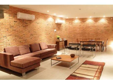 Alquilo Moderna Casa De 3 Dormitorios En Barrio Mburucuya