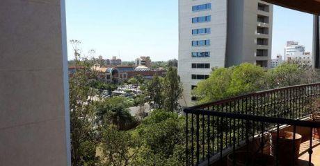 Alquilo Hermoso Departamento De Dos Dormitorios Zona Shopping Del Sol