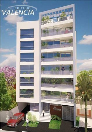Departamentos A Estrenar En Edificio Valencia