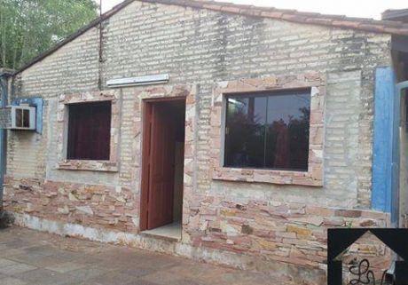 Vendo Hermosa Casa En Luque!