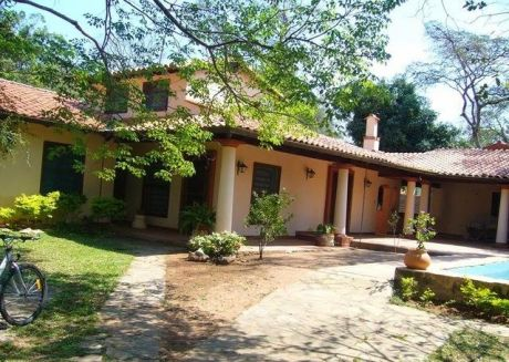 Vendo Casa En San Bernardino, Muy Funcional, Con Todo El Confort Para El Veraneo