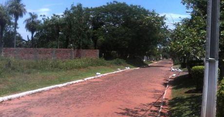 Oferto Hermosos!! Terrenos Juntos O Separados En Capiata Km18