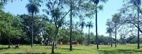 Oferto Terreno!! En Luque - Cañada San Rafael - Zona Ips
