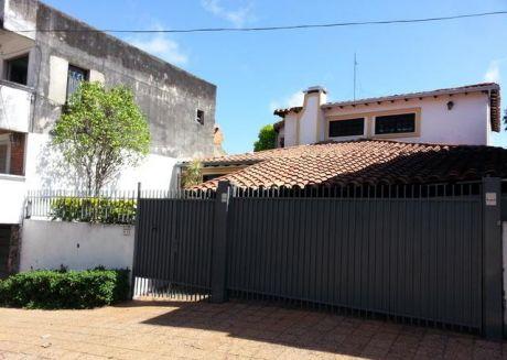 Hermosa Casa Bº Ciudad Nueva.